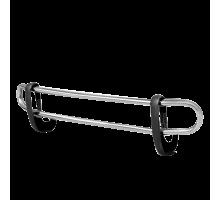 Бампер-нахлабучка SteelCraft